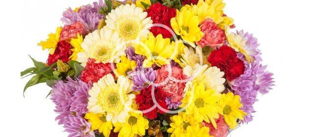 flori de Mihail si Gavriil